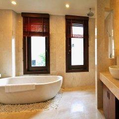 Отель Secret Garden Villas-Furama Beach Danang ванная