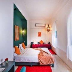 Отель Riad Dar Sara Марокко, Марракеш - отзывы, цены и фото номеров - забронировать отель Riad Dar Sara онлайн детские мероприятия фото 2