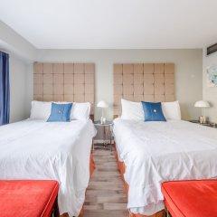 Отель 1Bd1Ba w BonusRM Stay Together Suites США, Лас-Вегас - отзывы, цены и фото номеров - забронировать отель 1Bd1Ba w BonusRM Stay Together Suites онлайн комната для гостей фото 2