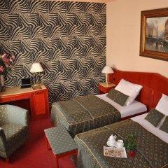 Hotel Carlton фото 3