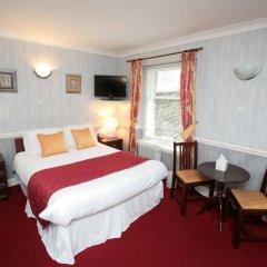Отель Embassy Apartments Великобритания, Глазго - отзывы, цены и фото номеров - забронировать отель Embassy Apartments онлайн комната для гостей