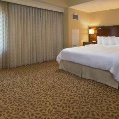 Отель Washington Marriott Georgetown США, Вашингтон - отзывы, цены и фото номеров - забронировать отель Washington Marriott Georgetown онлайн комната для гостей фото 4