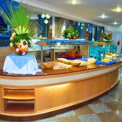 Отель Marhaba Palace Сусс интерьер отеля