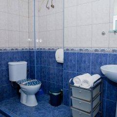 Бутик Отель Скоти ванная