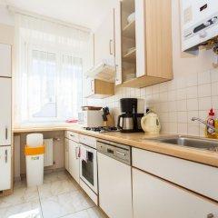 Отель Central Apartments Vienna (CAV) Австрия, Вена - отзывы, цены и фото номеров - забронировать отель Central Apartments Vienna (CAV) онлайн фото 6