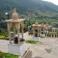 Отель Hilltake Wellness Resort and Spa Непал, Бхактапур - отзывы, цены и фото номеров - забронировать отель Hilltake Wellness Resort and Spa онлайн фото 2