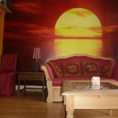 Отель Pension & Hostel Artharmony Чехия, Прага - 8 отзывов об отеле, цены и фото номеров - забронировать отель Pension & Hostel Artharmony онлайн комната для гостей фото 3