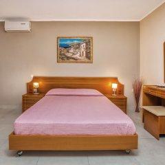 Отель Golden Residence Family Resort Греция, Ханиотис - отзывы, цены и фото номеров - забронировать отель Golden Residence Family Resort онлайн сейф в номере