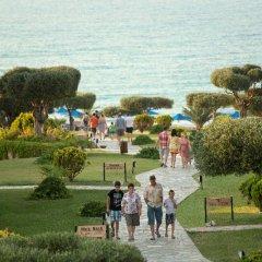 Отель Mareblue Beach Корфу с домашними животными