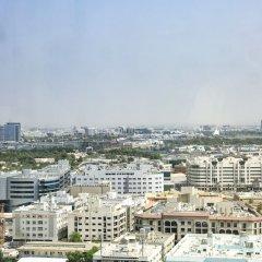 Отель City Seasons Towers Дубай фото 2