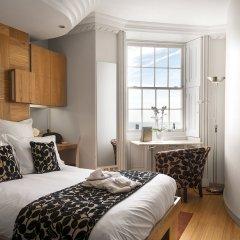 Отель Drakes Hotel Великобритания, Кемптаун - отзывы, цены и фото номеров - забронировать отель Drakes Hotel онлайн комната для гостей фото 3