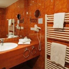 Hotel Klassik Berlin Берлин ванная