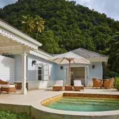 Отель Sugar Beach, A Viceroy Resort фото 9