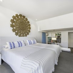 Hotel Apartamentos Marina Playa - Adults Only комната для гостей