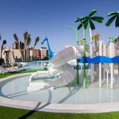 Suitopía Sol y Mar Suites Hotel детские мероприятия