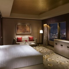 Отель Conrad Macao Cotai Central спа фото 2