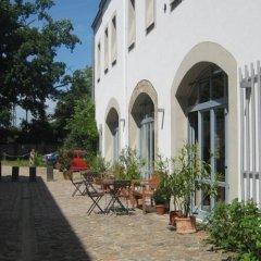Отель Hofgarten 1824 Германия, Дрезден - отзывы, цены и фото номеров - забронировать отель Hofgarten 1824 онлайн фото 2