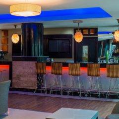 Апартаменты Park Inn By Radisson Serviced Apartments Лагос развлечения