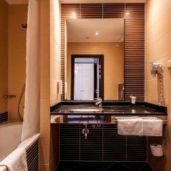 Qubus Hotel Krakow Краков ванная фото 2