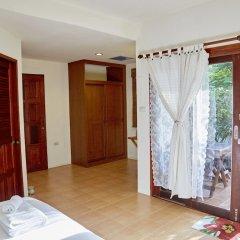 Отель Natural Wing Health Spa & Resort комната для гостей фото 5