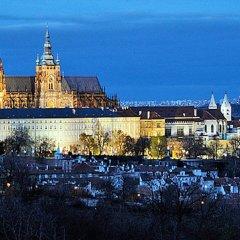 Отель Free Zone-Hostel Praha Чехия, Прага - отзывы, цены и фото номеров - забронировать отель Free Zone-Hostel Praha онлайн