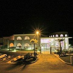 Отель Manerba Del Garda Resort Монига-дель-Гарда развлечения