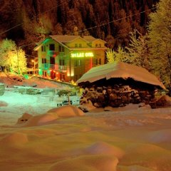Hilaz Otel Турция, Чамлыхемшин - отзывы, цены и фото номеров - забронировать отель Hilaz Otel онлайн бассейн
