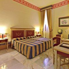 Alcazar De La Reina Hotel комната для гостей