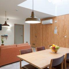 The Nomad Hostel комната для гостей фото 4