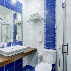 Мини-Отель Big Marine ванная