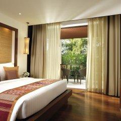 Отель Movenpick Resort Bangtao Beach Пхукет комната для гостей фото 3