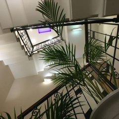 Hotel San Biagio интерьер отеля