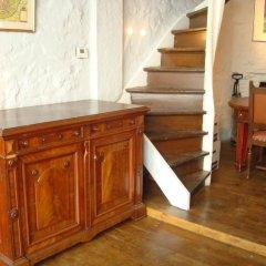Отель De Witte Leirsse 1557 Брюссель удобства в номере фото 2