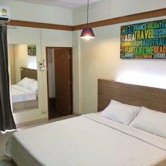 Отель Ze Residence комната для гостей фото 2
