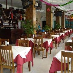 Отель SM Resort Phuket Пхукет питание