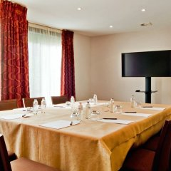 Отель Gresham Belson Брюссель помещение для мероприятий фото 2