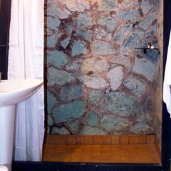Отель Аван Марак Цапатах ванная фото 2