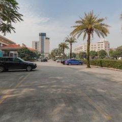 Отель Meiga Hotel Китай, Чжуншань - отзывы, цены и фото номеров - забронировать отель Meiga Hotel онлайн парковка