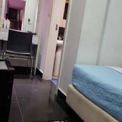 Отель Residence DB фитнесс-зал фото 2