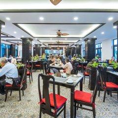 Отель Belle Maison Hadana Hoi An Resort & Spa - managed by H&K Hospitality. питание