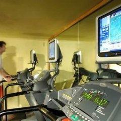 Отель 1600 США, Вашингтон - отзывы, цены и фото номеров - забронировать отель 1600 онлайн фитнесс-зал