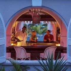 Отель Couples Sans Souci All Inclusive гостиничный бар