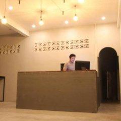 Отель Kanlaya Park Samui Самуи интерьер отеля фото 3