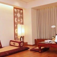 Отель InterContinental Seoul COEX Южная Корея, Сеул - отзывы, цены и фото номеров - забронировать отель InterContinental Seoul COEX онлайн удобства в номере фото 2
