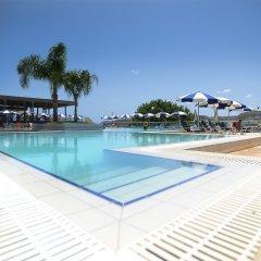 Mellieha Bay Hotel бассейн фото 2