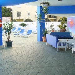 Отель Palm Beach Club фото 2