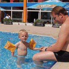 Отель Amaris Болгария, Солнечный берег - отзывы, цены и фото номеров - забронировать отель Amaris онлайн детские мероприятия