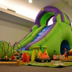 Cit Hotel Britannia Генуя детские мероприятия