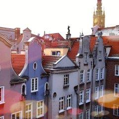 Отель Apart Neptun Польша, Гданьск - 5 отзывов об отеле, цены и фото номеров - забронировать отель Apart Neptun онлайн фото 5