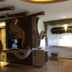 Отель AC 2 Resort Таиланд, Остров Тау - отзывы, цены и фото номеров - забронировать отель AC 2 Resort онлайн интерьер отеля фото 2